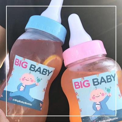 Big Baby Bottle