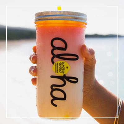 Wow Wow Hawaiian Lemonade Livermore