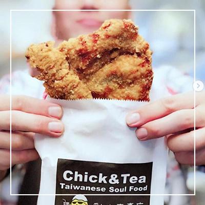 Chick & Tea