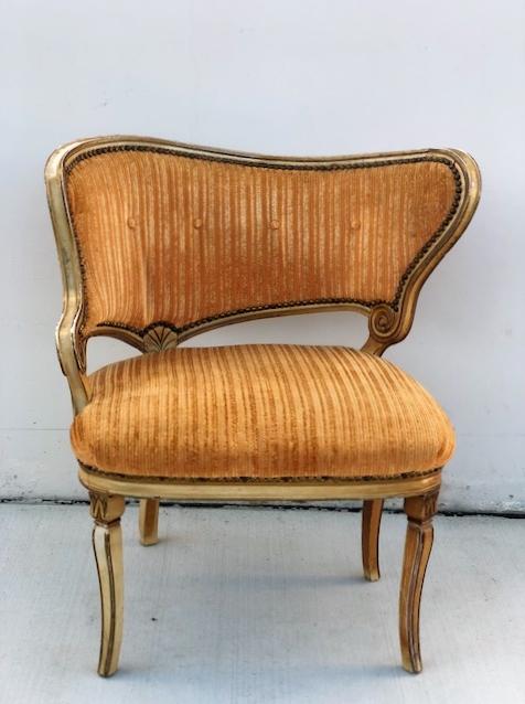 Furniture: Seating