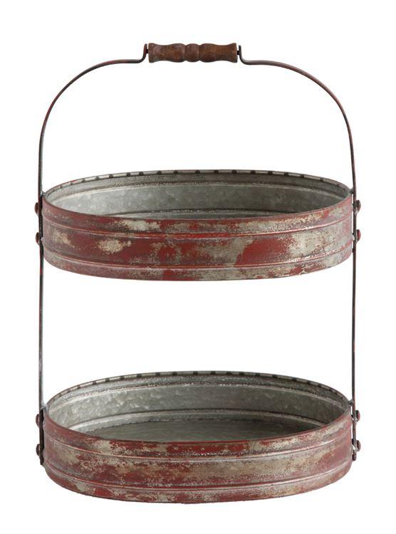 Stands, Platters & Pedestals