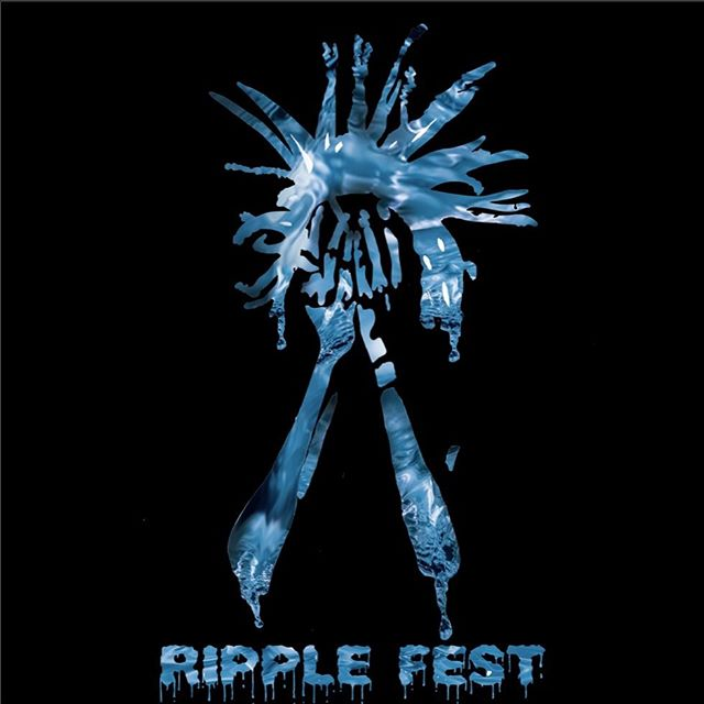 ~Flow Like Water~ Ripple Fest 2019 here we come
