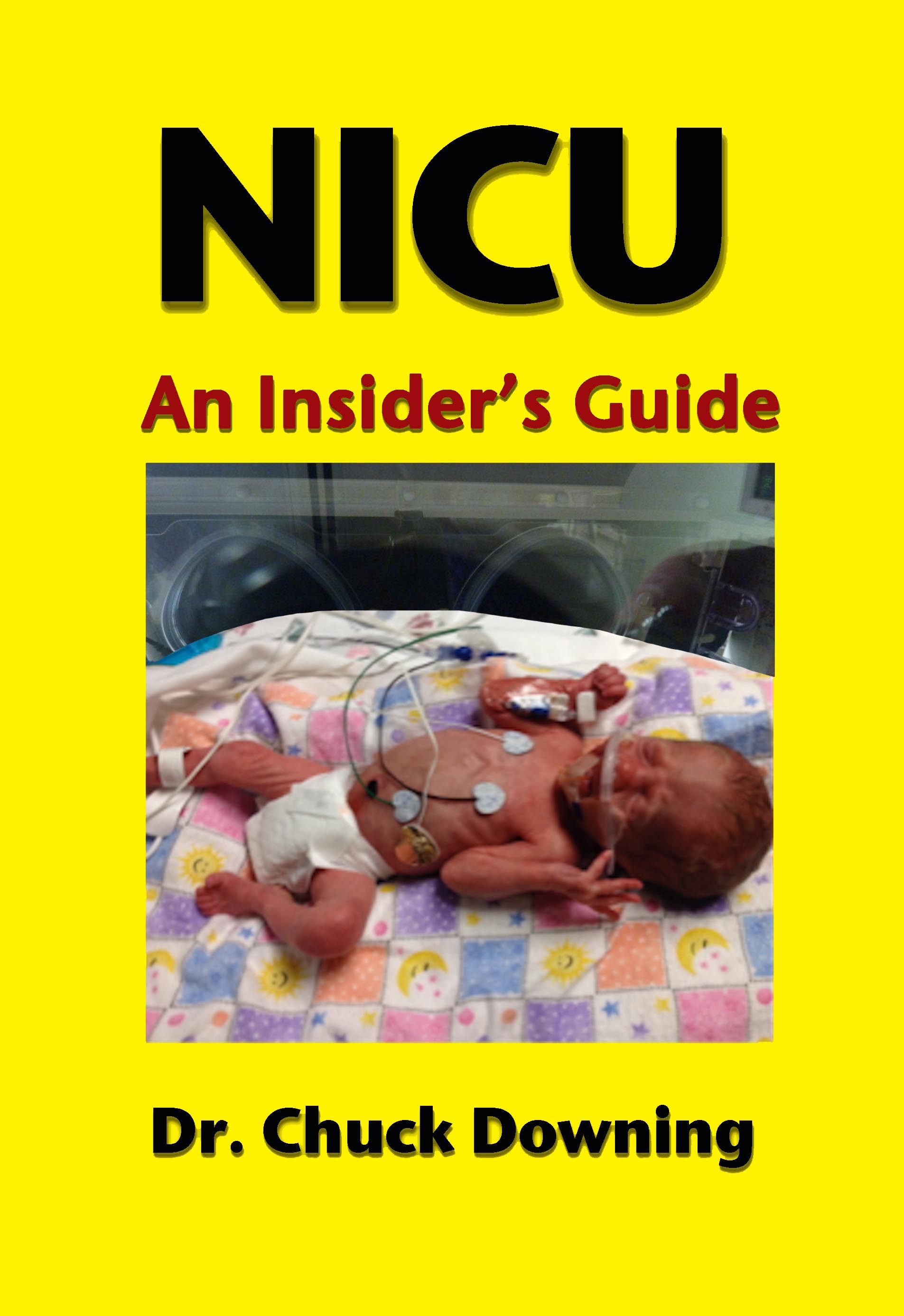 "A compelling journey into a difficult time and place   Why can't I see my baby? What are all those tubes? It sounds like their talking a foreign language!  Those questions are commonly asked in NICU. Where do you get answers?  Here's what a NICU nurse has to say about the value of this book.  ""This is a fabulous snapshot of what it is like to have an infant in the NICU.  The author has an amazing knack of capturing the very real struggle of a parents experience. There is a delicate balance of emotion & science.  NICU is a whole different world with a whole different language. The author does a great job of taking what is scary & foreign for families & puts it into words that make sense & reassure them that what they are experiencing & feeling is normal.   As a NICU nurse, I feel this is a great resource for families with infants in the NICU.""    Melissa Adamo, NICU Nurse"