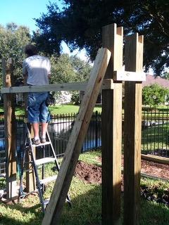 Building Swing