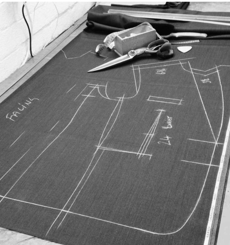 Pattern making LA