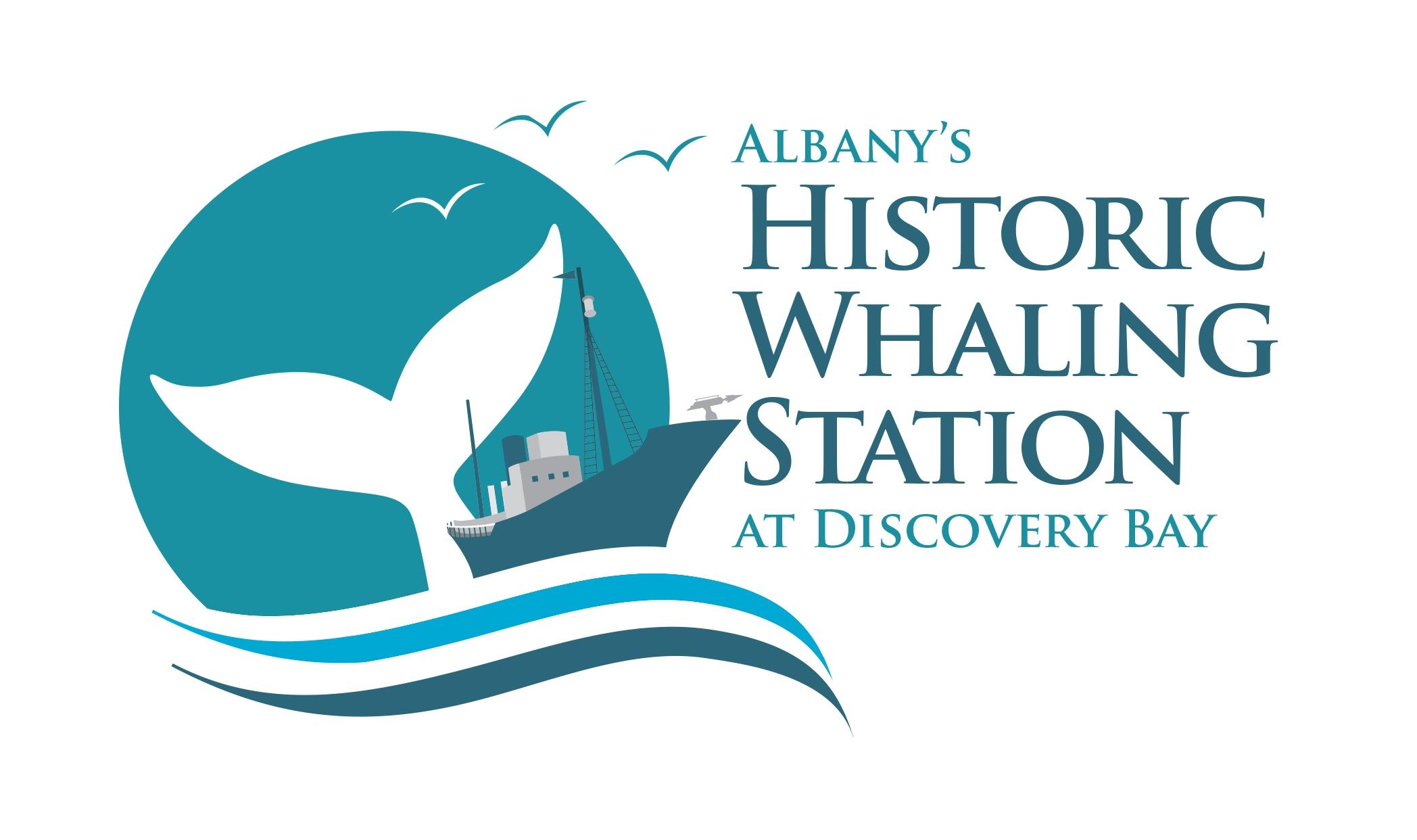 whale world
