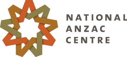 national+anzac+centre