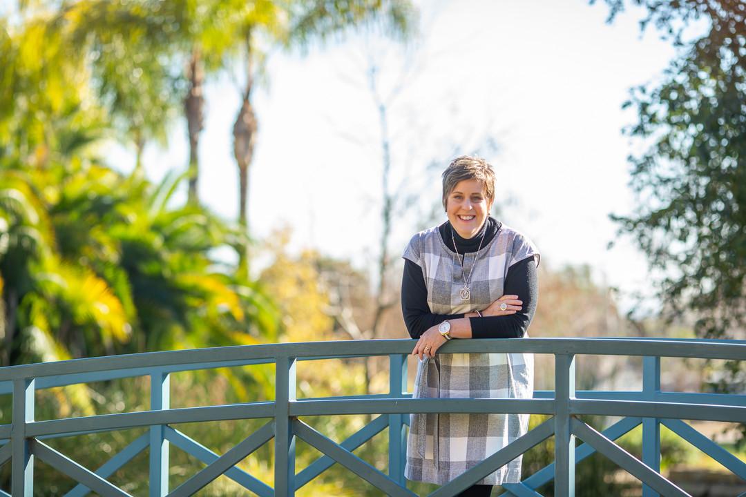 Allison Clark, 2018 Tasmanian AgriFutures Rural Women's Award Winner
