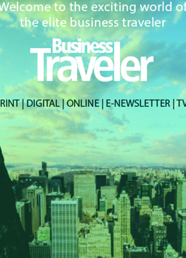 Business Traveler - MAY 2019