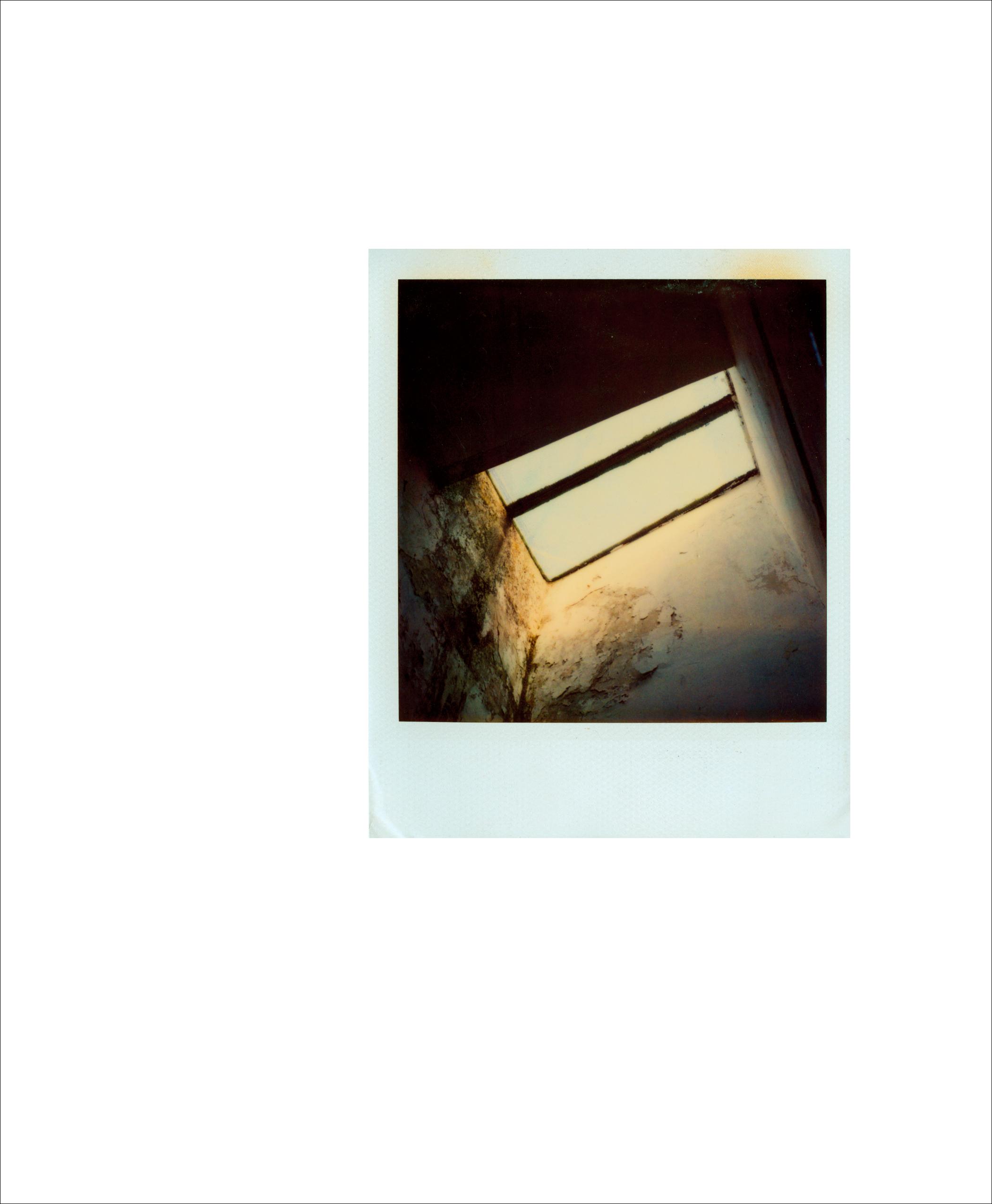 Skylight (Salvator Rosa) Naples, Campania