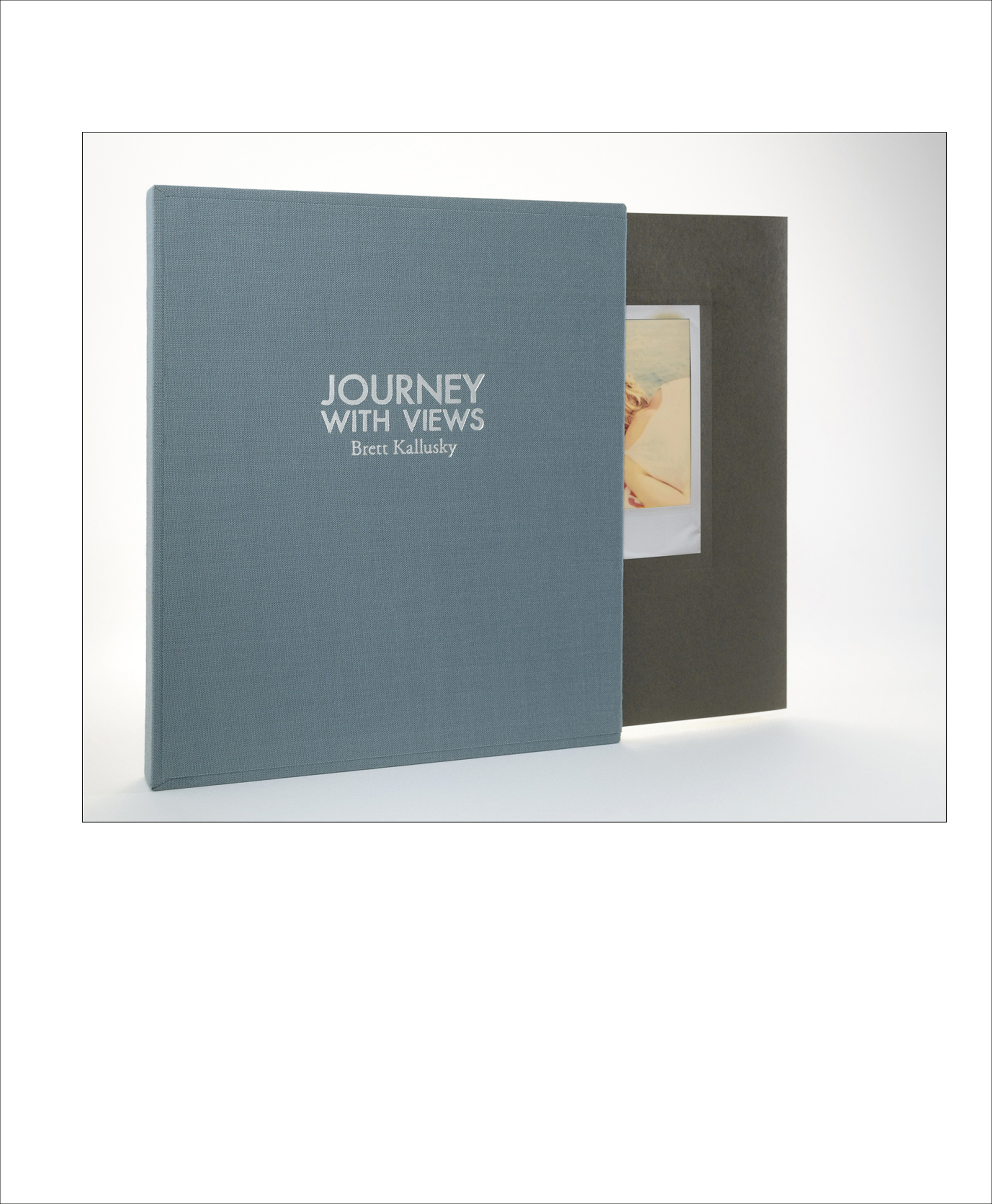 Journey with Views - Limited Edition (25 copies)