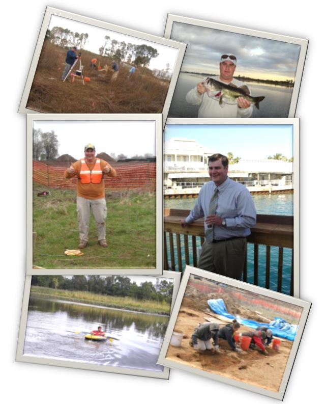 Here is Sean doing some of the things he loved. These photos show the  joie de vivre  that made him special to so many of us.