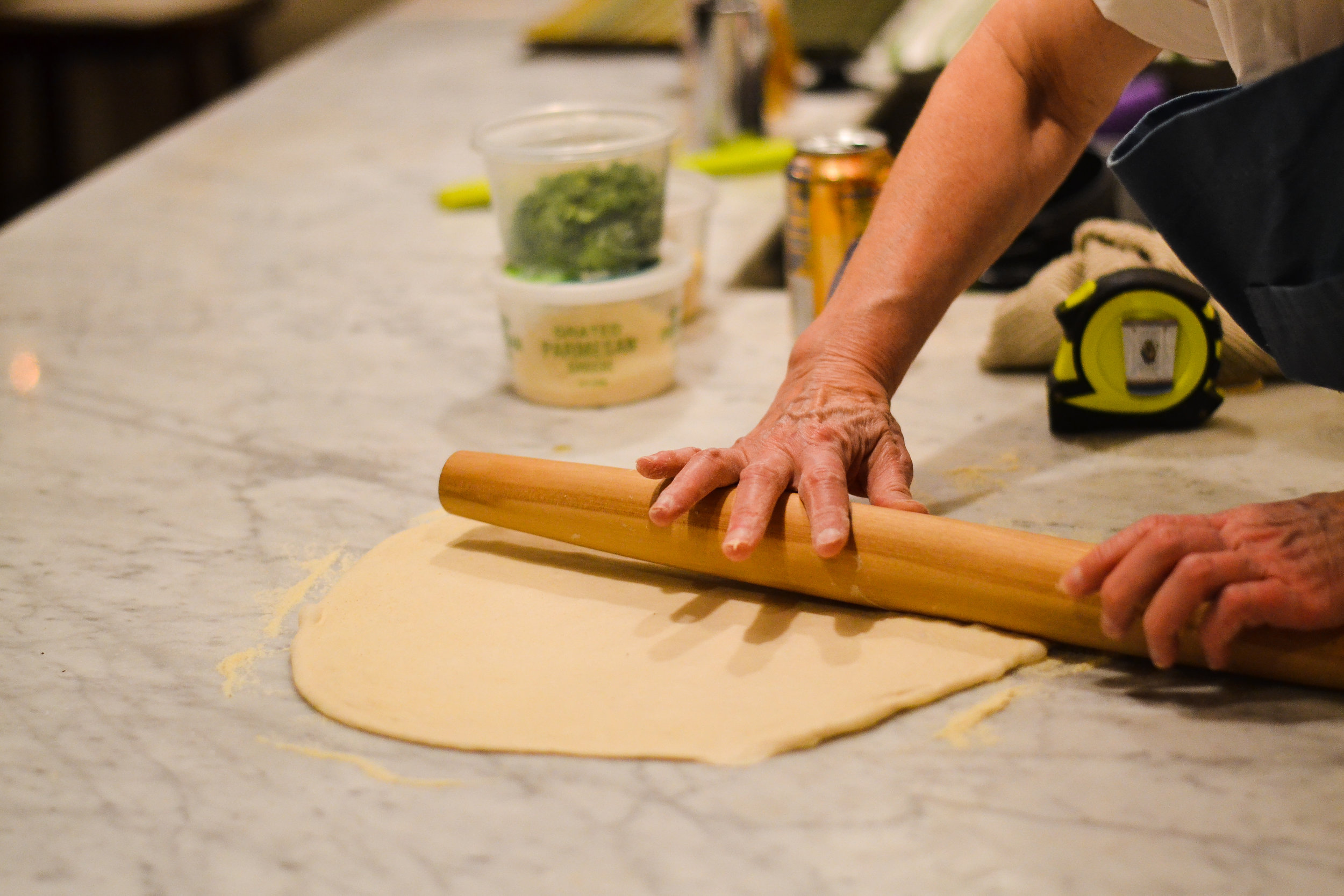 UPCOMING COOKING CLASSES - Cooking classes make the perfect date night, girls' night out or even time for yourself. Grab a glass of wine and come learn in my kitchen!
