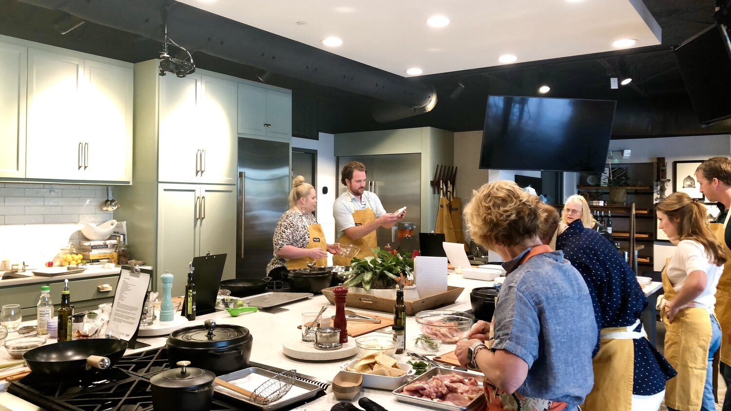 Blog — Kitchen Confidence With Lili