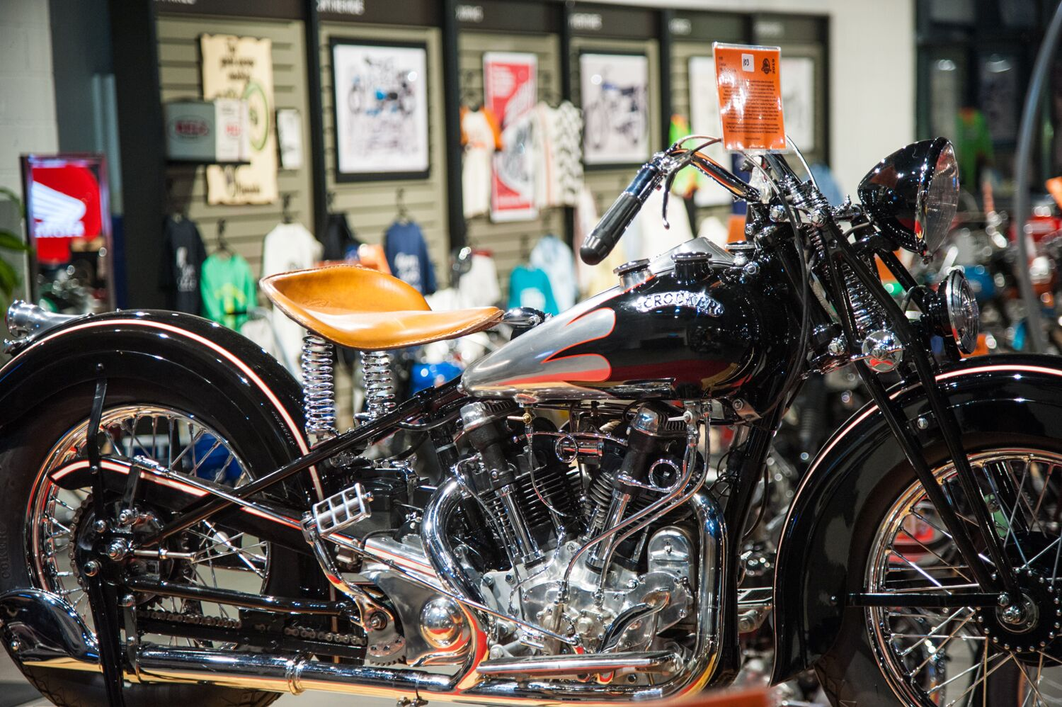 NOMINATE YOUR BIKE - FOR THE 2020 MODERN CLASSICS SHOW