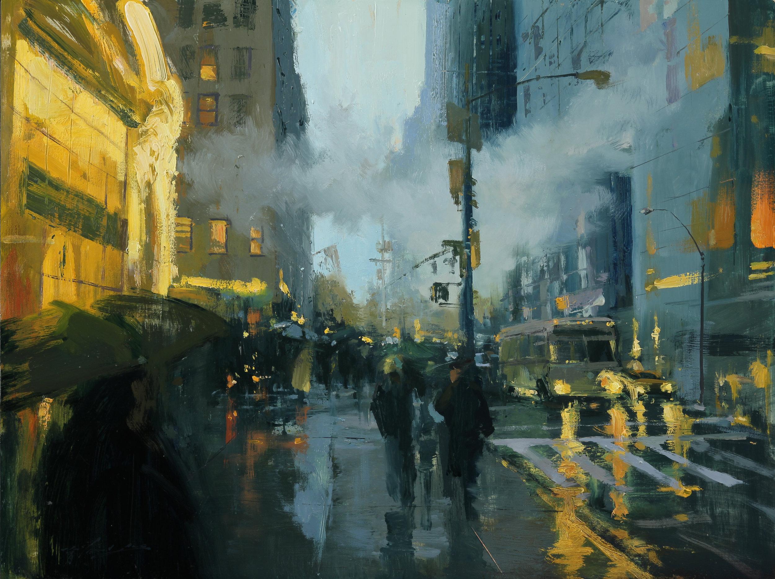 5th Avenue Steam