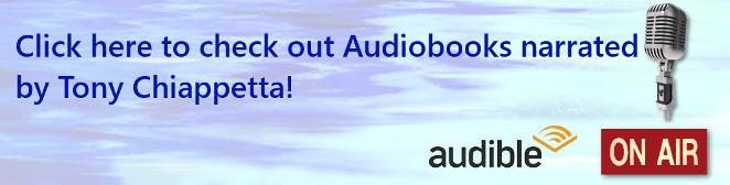 Tony's Audiobooks