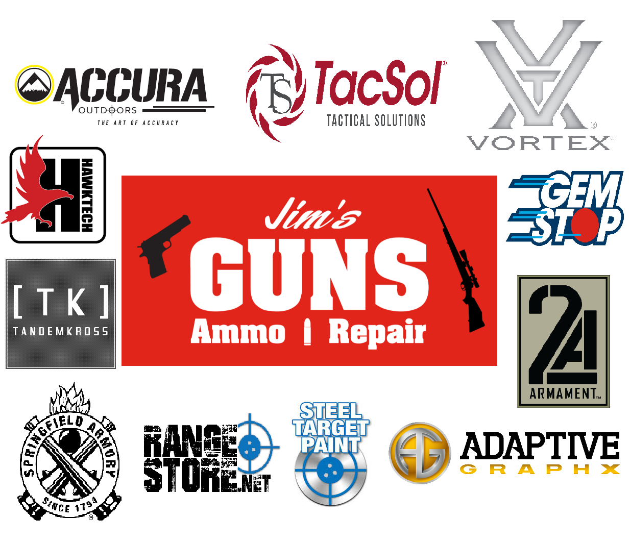 Sponsors - Find out about the amazing companies that support the Idaho Steel Challenge Points Race