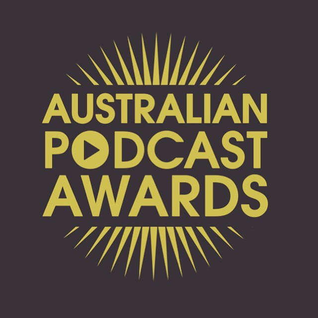 "I may not have won the Australian Podcast Award for Industry & Careers at the weekend but the judges' feedback was encouraging! ""This podcast offers great detail and insights into this specific industry, and the host has a great energy, instilling a sense of excitement about the topics."""
