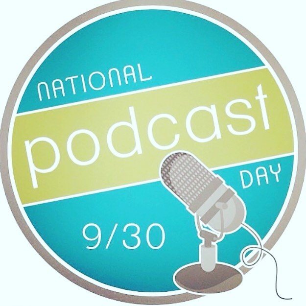 Heaps of cool advice live streaming all day today or you can check out my blog in my bio for how to get started. #podcasting #podcast #engagement #content #marketing #community  https://internationalpodcastday.com/live/