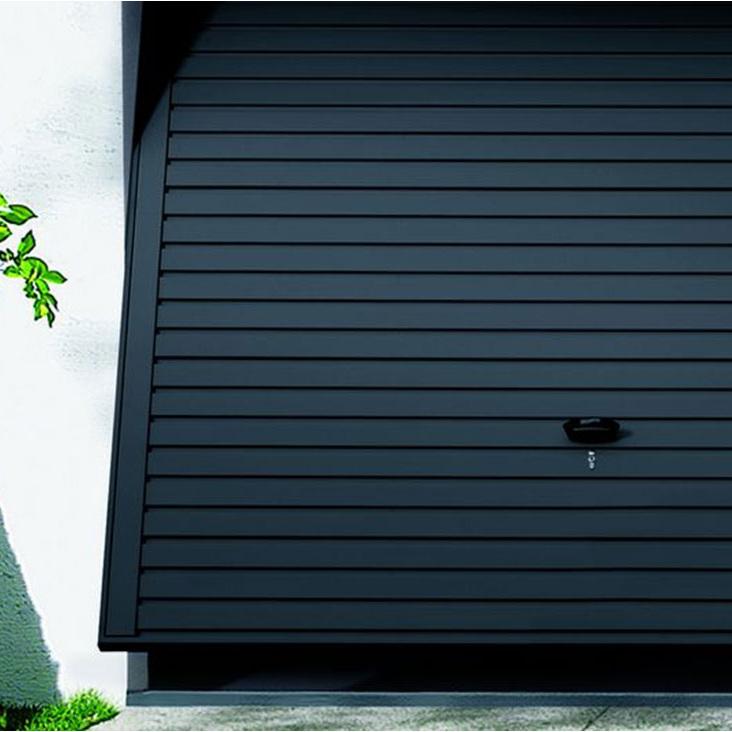 - porte de garage