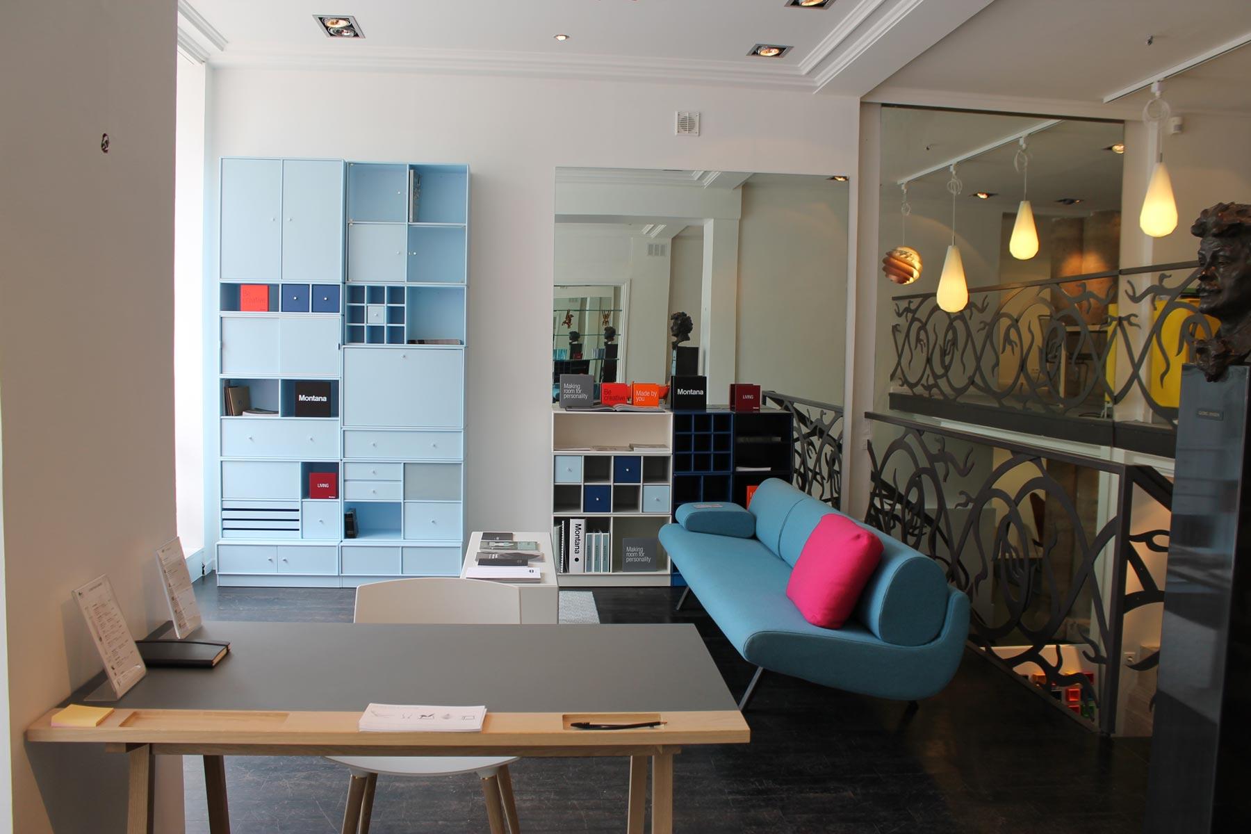 - boutiques deco & design