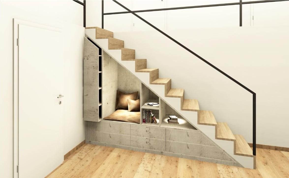 Rangement Sous Escalier Blog Actualites Et Story Interieur Maison Dressing Et Placard Sur Mesure Maison Habitat