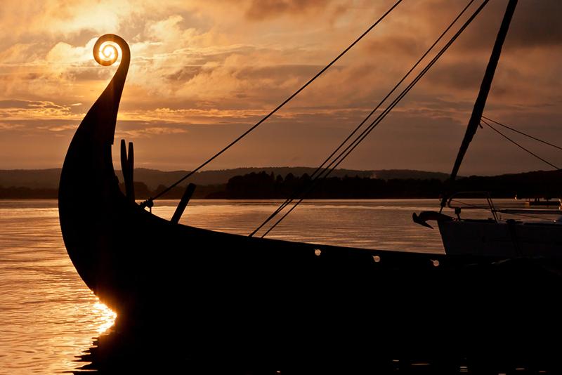 ragnar metals longship