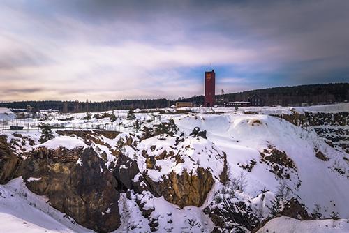 sweden mining ragnar