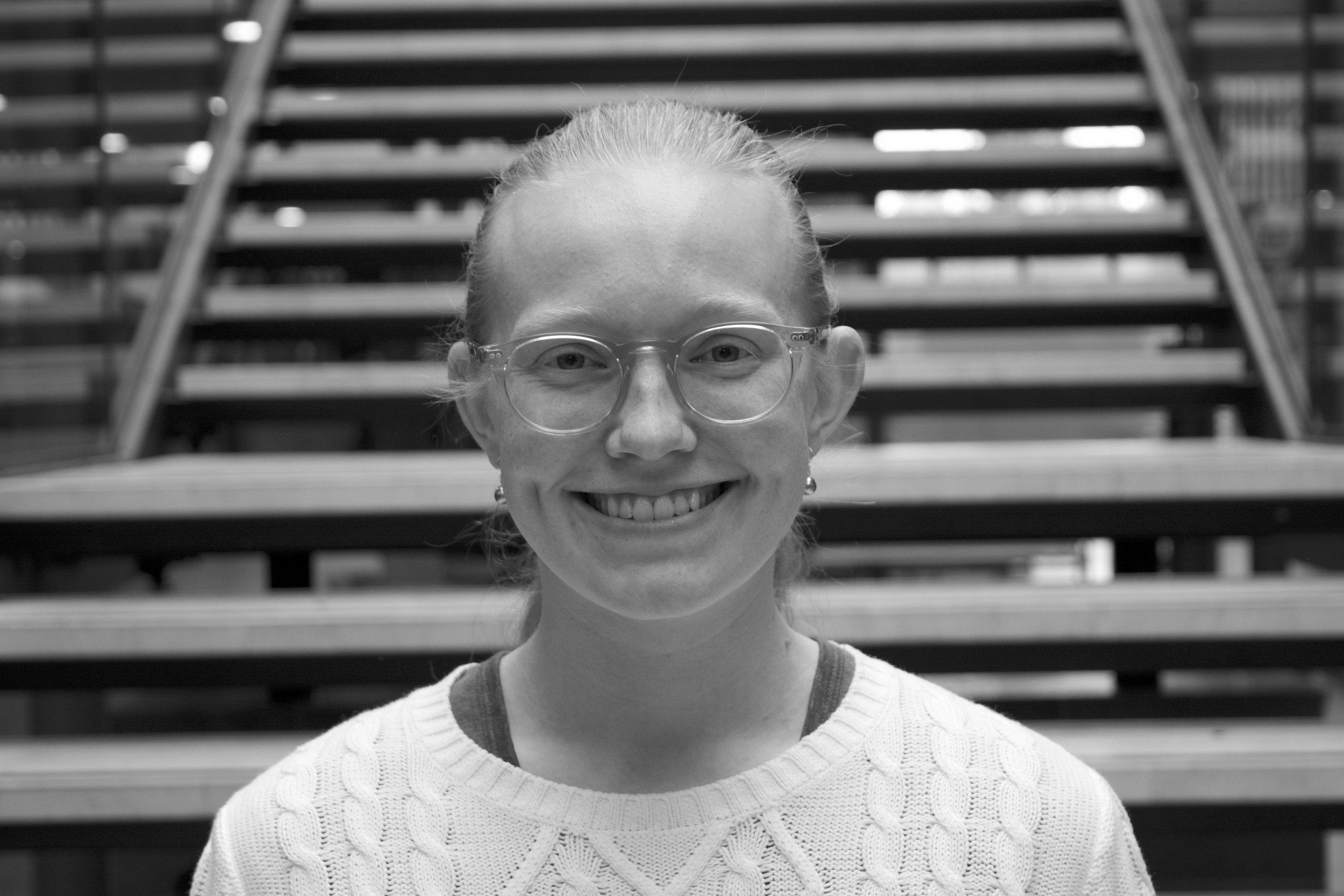 Pauliina Meskanen | Industrial Engineering and Management
