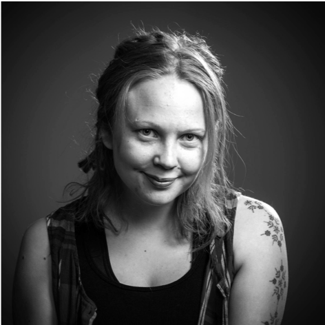 Jenni Kääriäinen | Finnish Metal Events