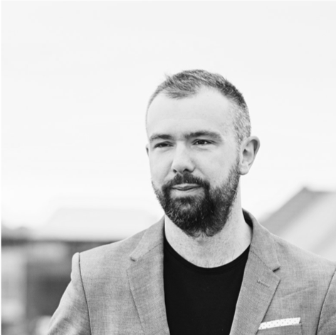 Neil Murray | The Nordic Web Ventures
