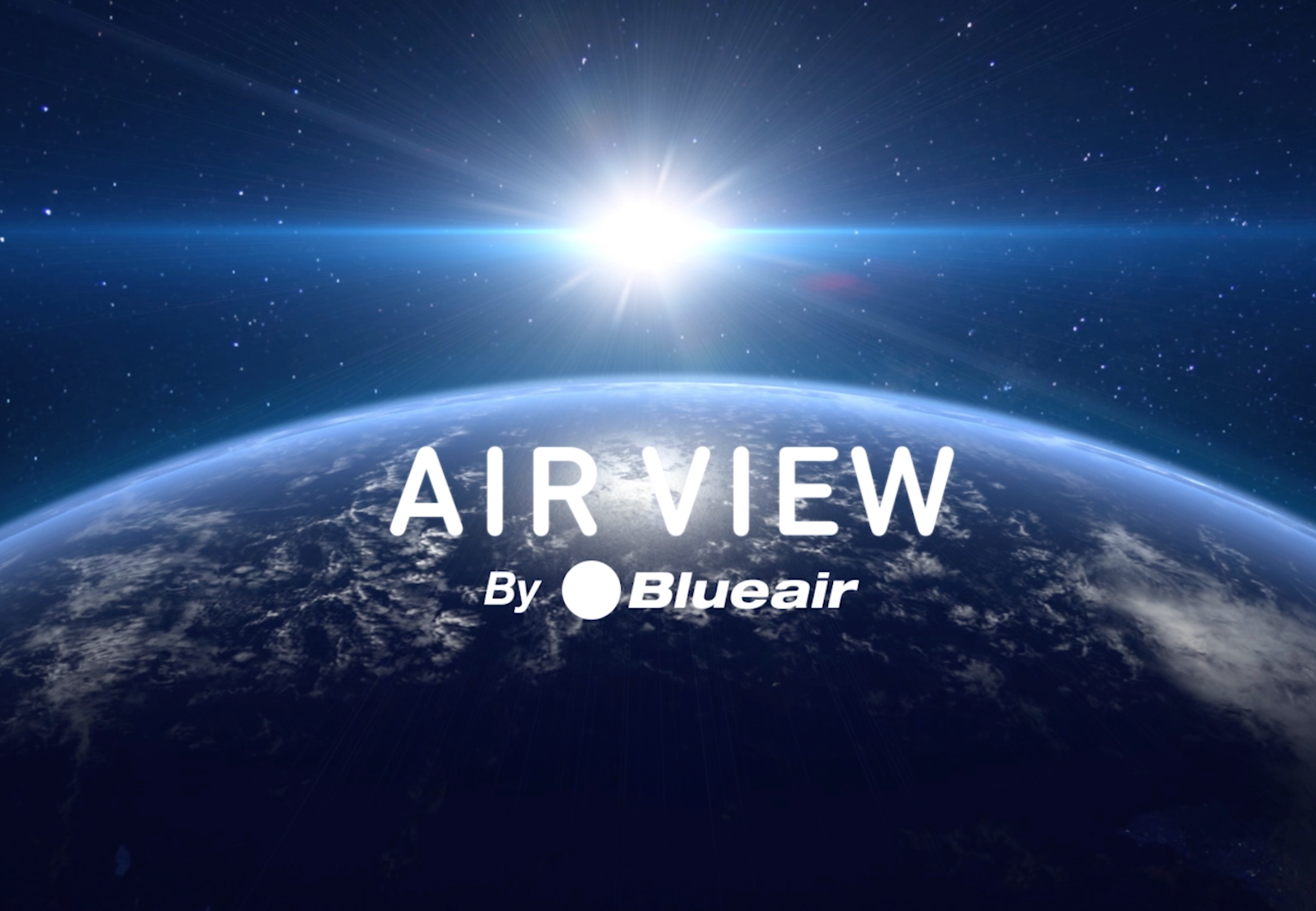 Air View - för BlueairSe case ➝