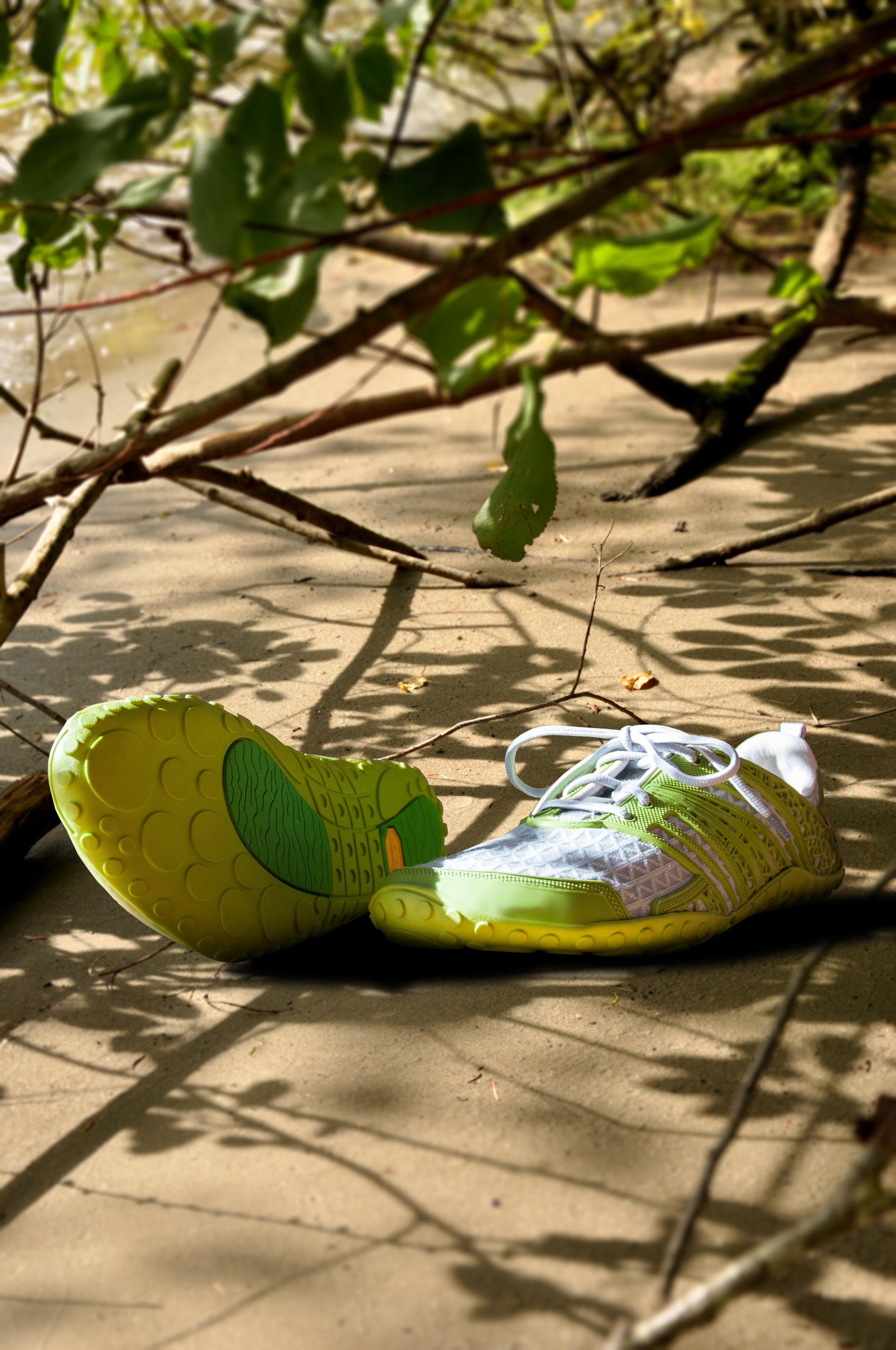 Joe Nimble Powertoes - Gewinner German Design Award 2017Excellent Product Design Sports