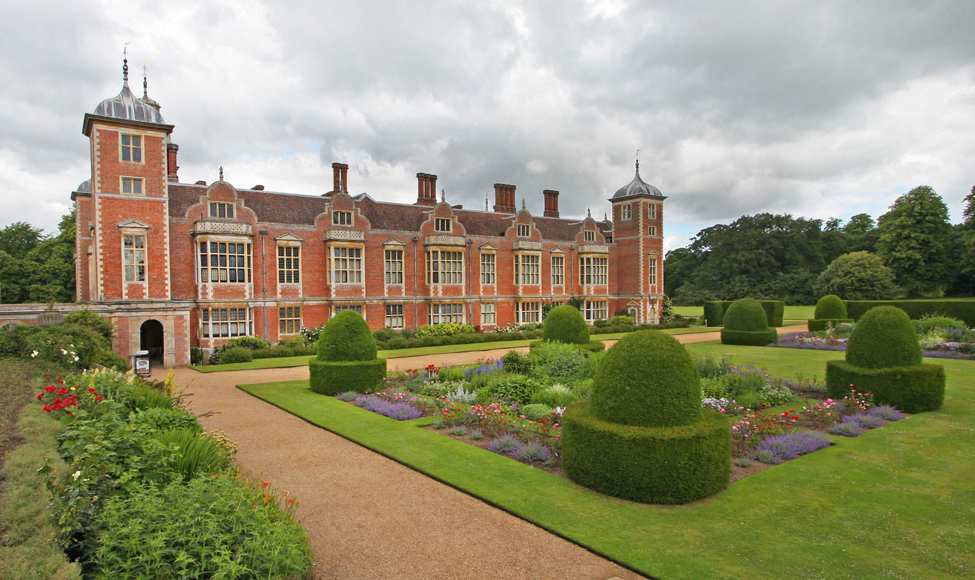 national trust manor