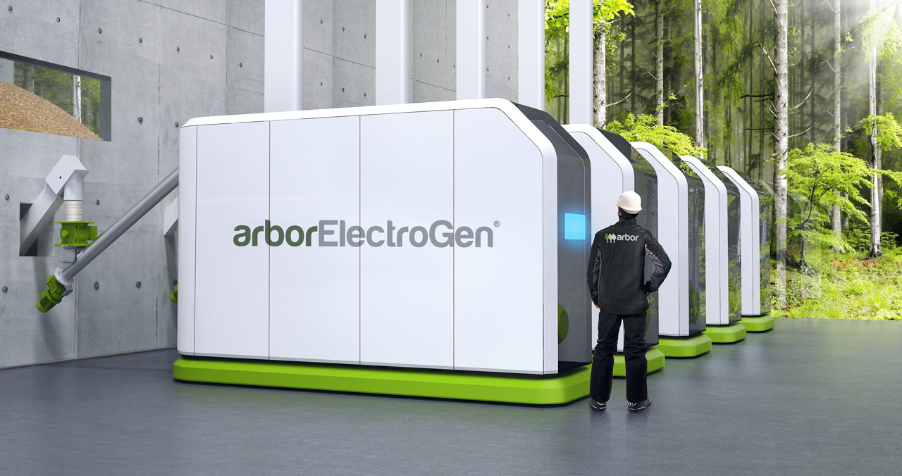 Arbor electrogen