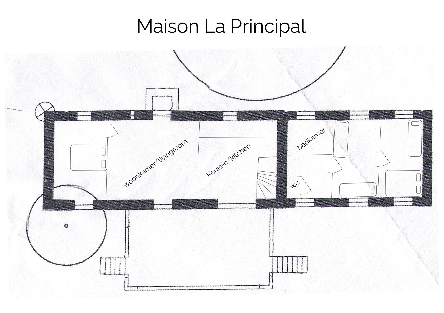 Gengiraud plattegrond maison la Prancipal copy 2.jpg