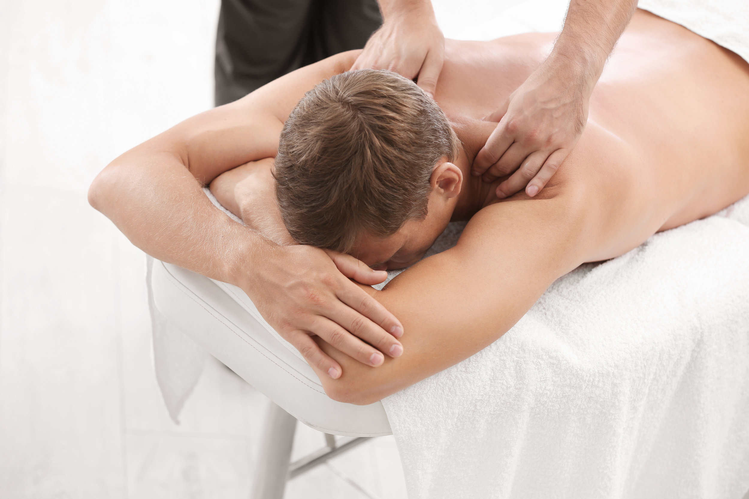 Treatment - Each treatment session is unique – tailored specifically for you, and specifically for the phase of your recovery or training!