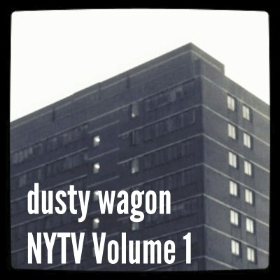 NYTV Volume 1 - Nick Young's Tonic View Volume One is probably not the best place to start your Dusty Wagon adventure but it's definitely an album to visit for real insight. This is a collection of demos and early workings spanning many years and techniques.Released:2001Buy or Stream Now