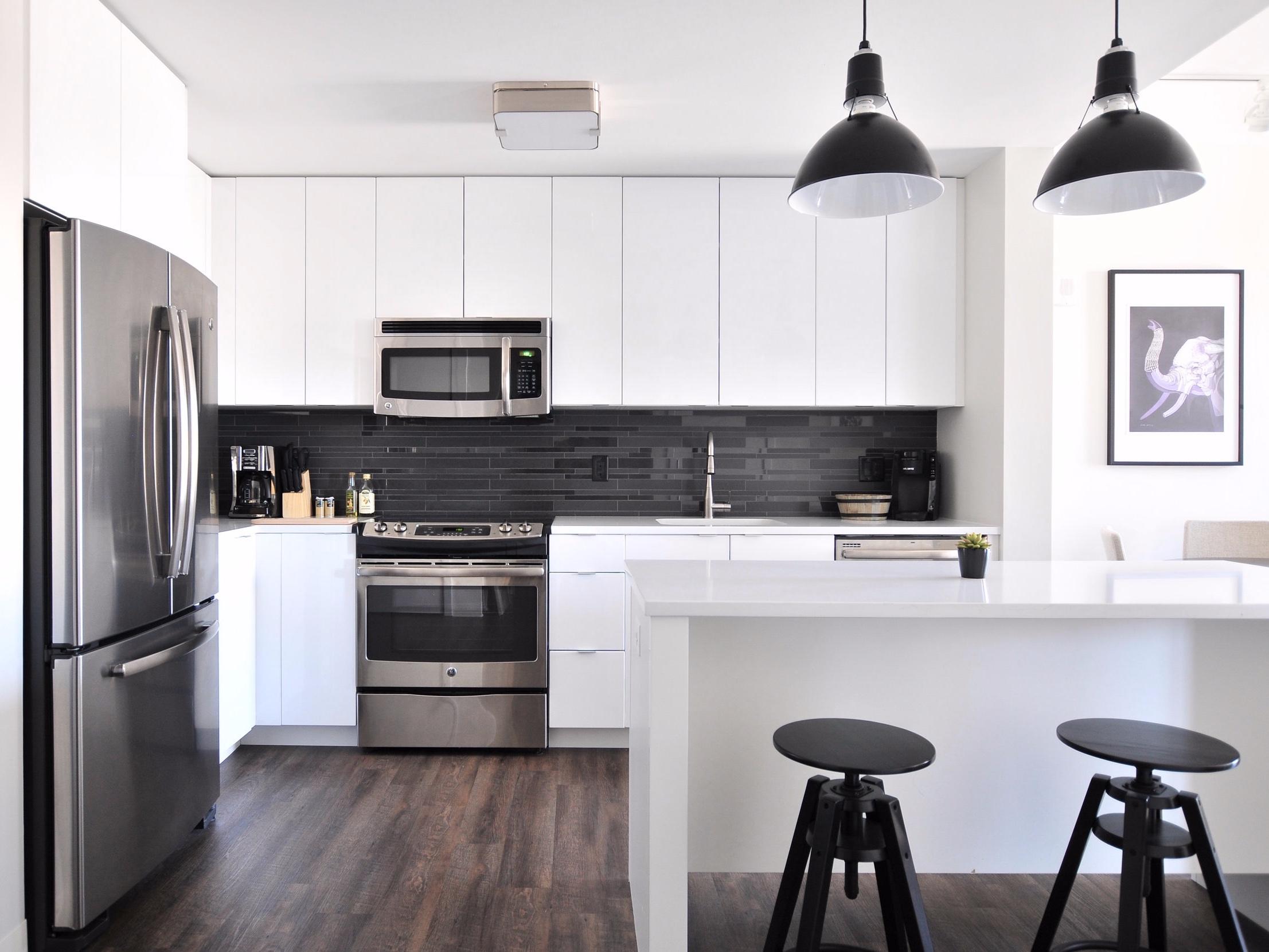Einrichtung - Ihr Zuhause ist fast perfekt – die Inneneinrichtung fehlt noch? Wir übernehmen die Gestaltung Ihres neuen Zuhauses und stimmen es auf Ihre Bedürfnisse ab.