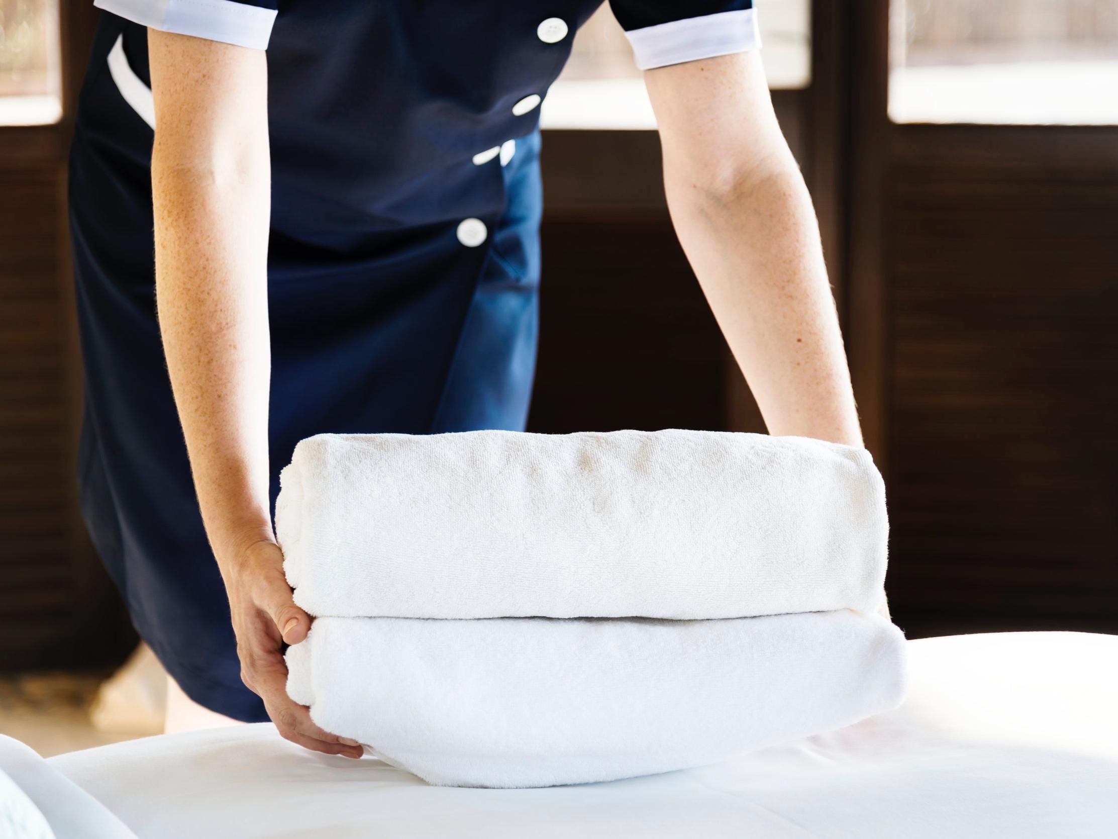HouseKeeping - Wir finden Ihr Hauspersonal, eine qualifizierte Nanny oder Reinigungskraft.