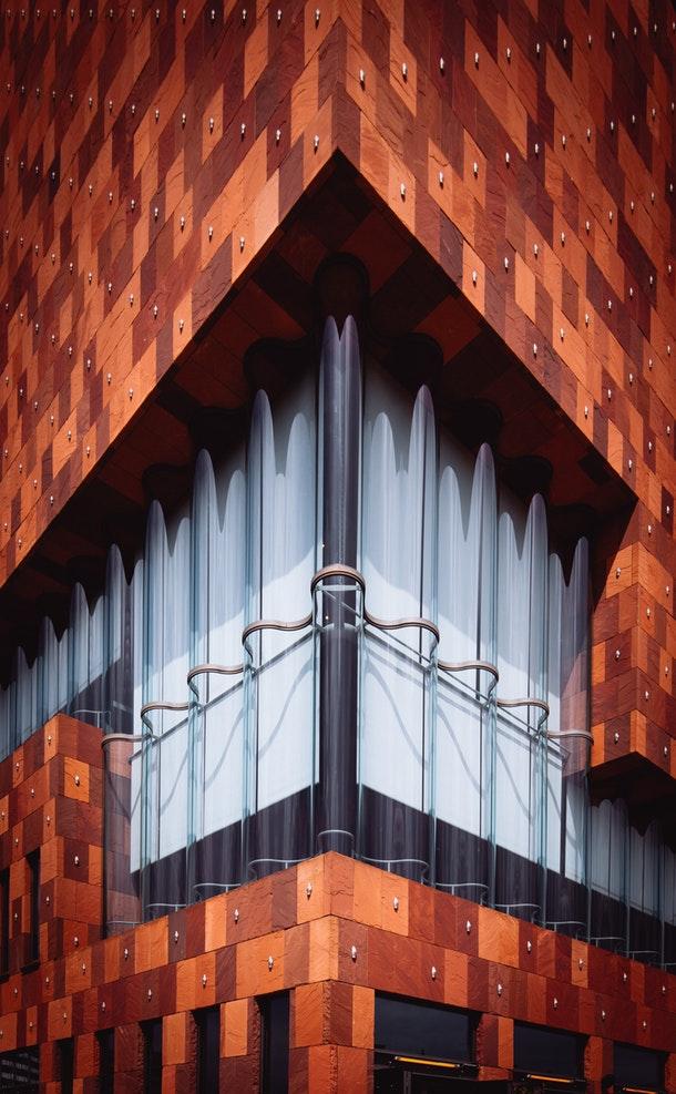 LESCAUT Antwerp Port MAS architecture