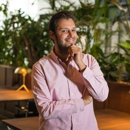 Matthieu Bout / Co-Founder