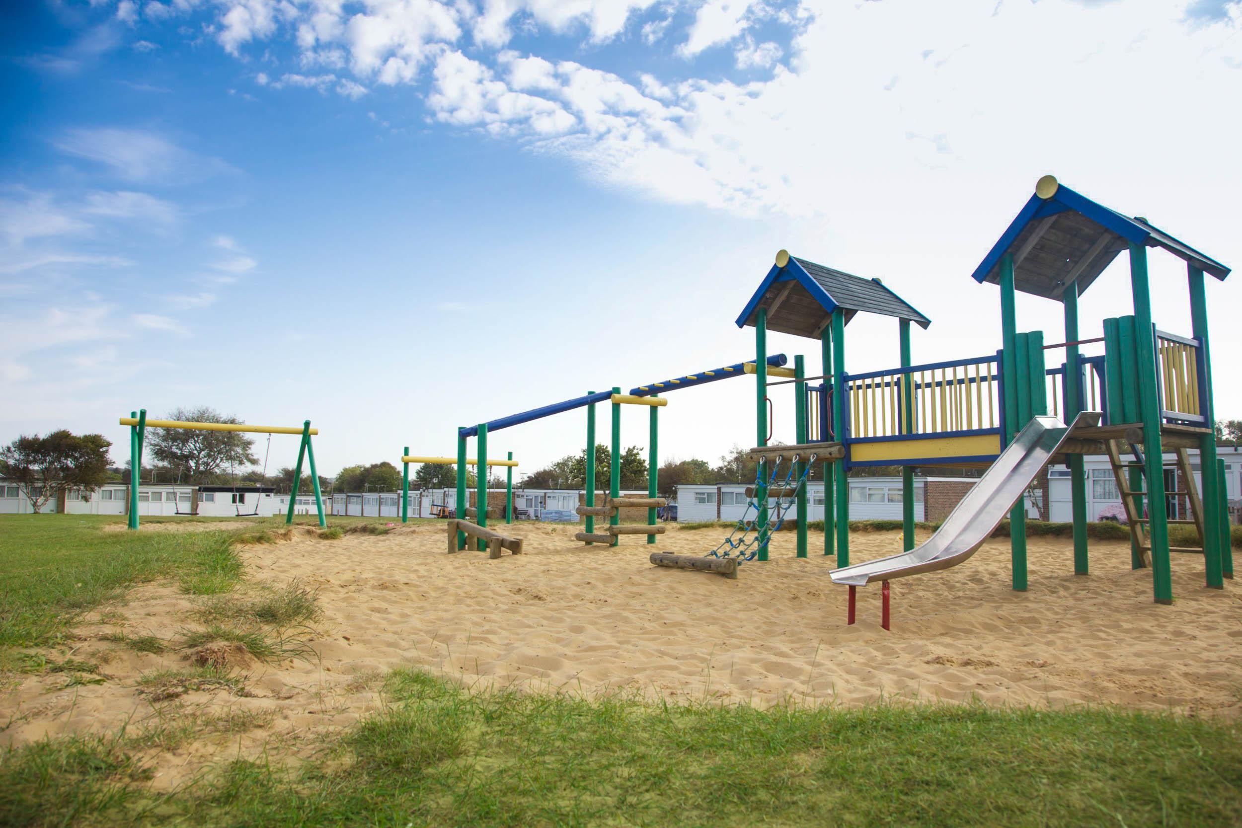Children's Playground -