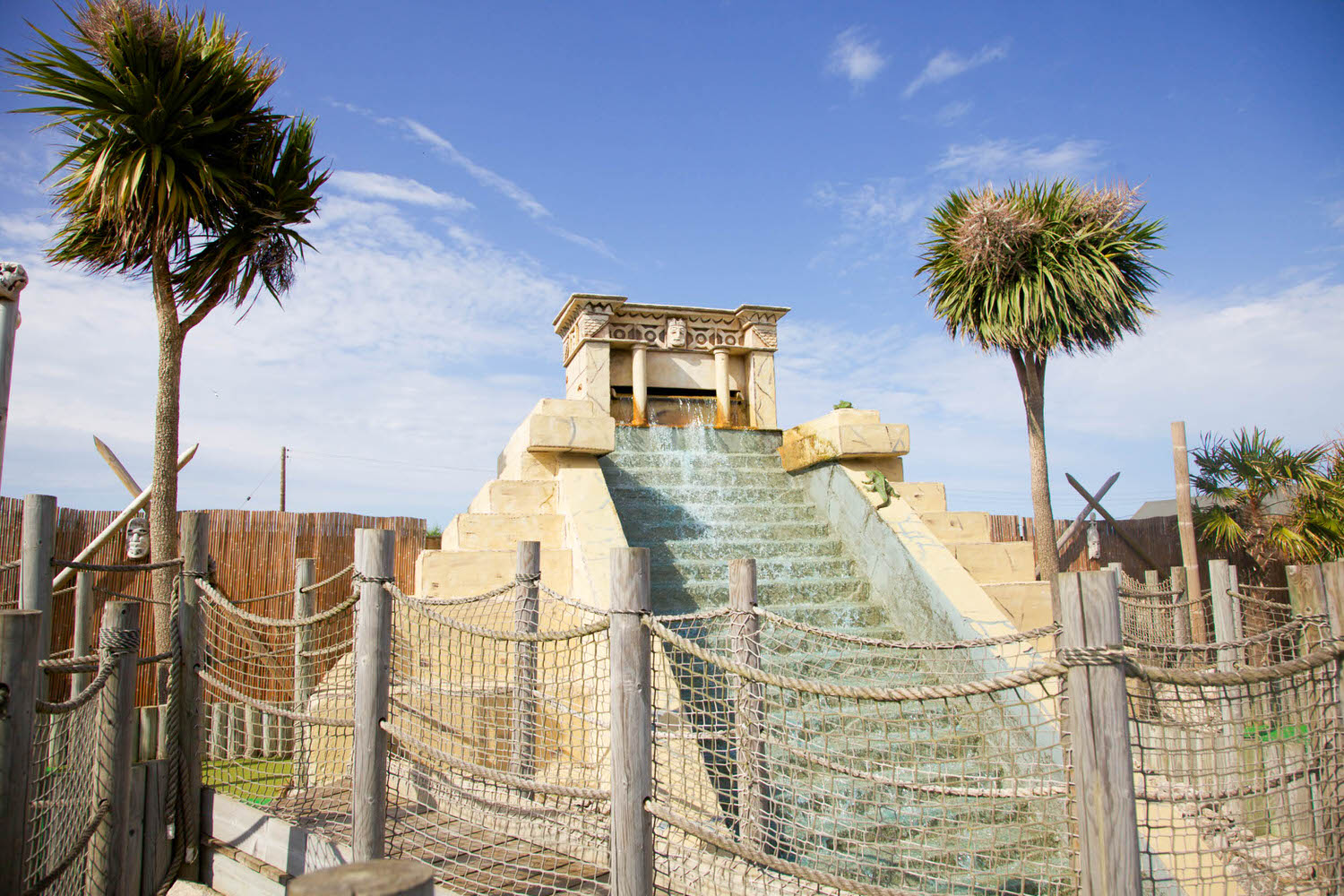 Hemsby Attractions -