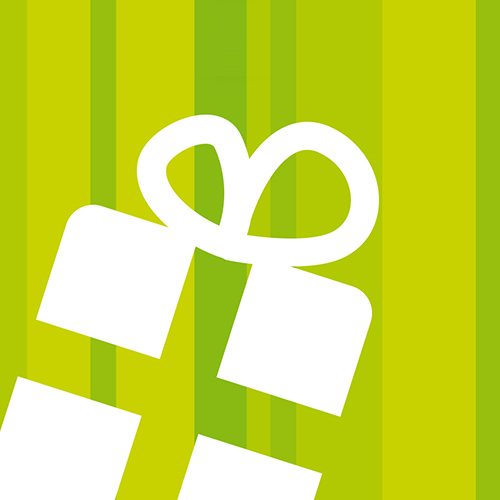Bon pour vous! - Vous cherchez une idée de cadeau utile? Offrez un bon d'achat: vous ferez plaisir à coup sûr!