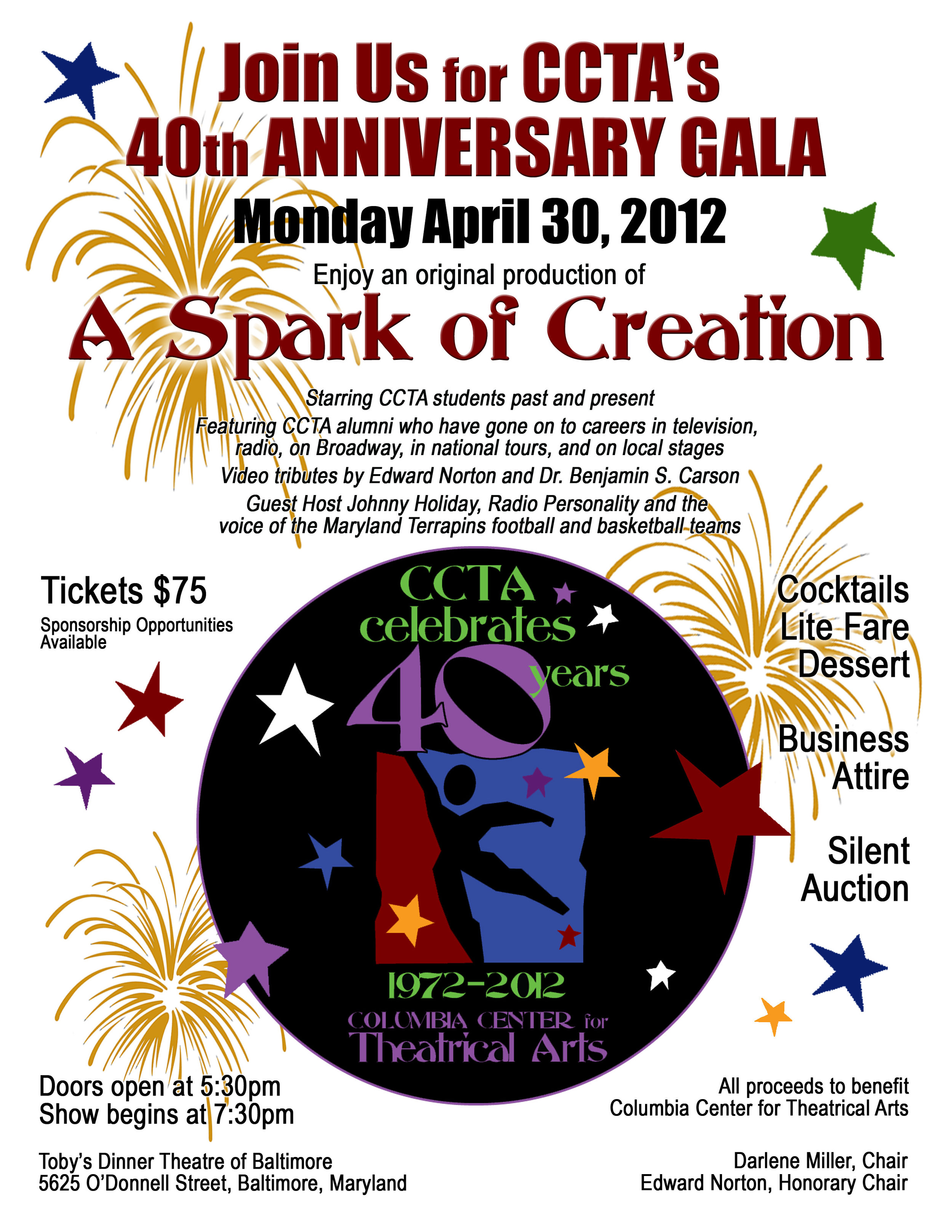 Invitation Flyer - CCTA Spark of Creation 40th Anniversary copy.jpg