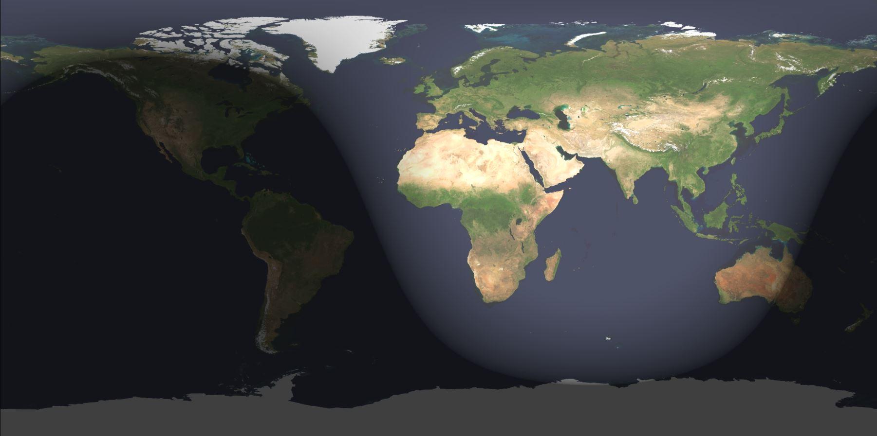 Image Source: U.S. Naval Observatory