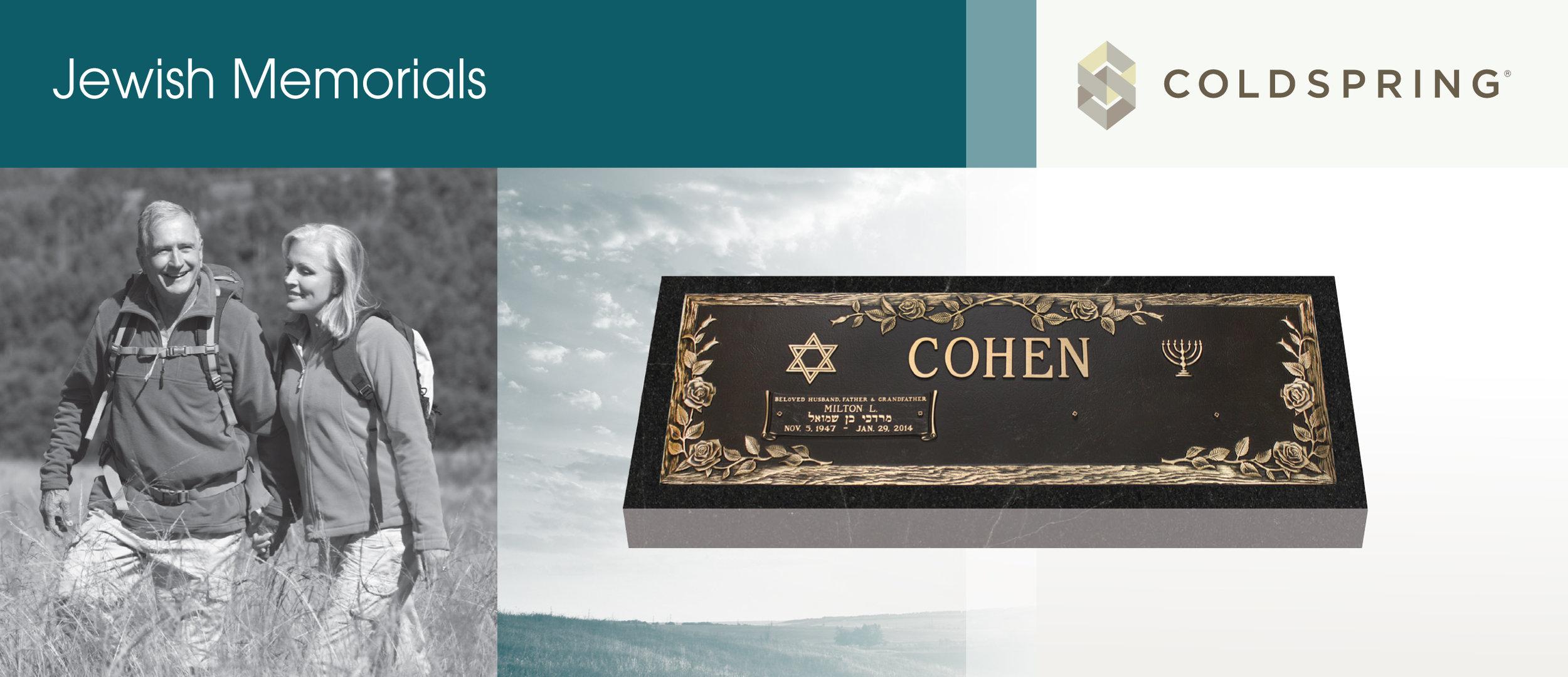 Coldspring Jewish