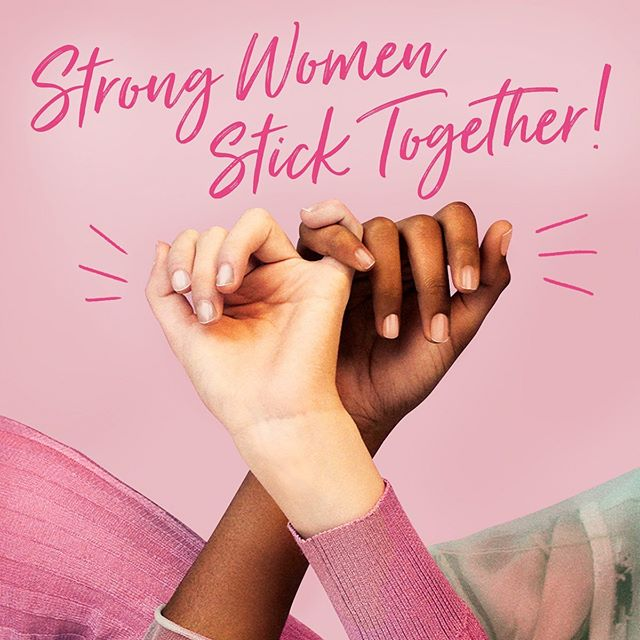 Happy Women's Equality Day! 😘 #equalityforall #womensequalityday
